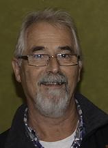 Heinz Rohr, Ehrenpräsident des Hauptklubs und der Gruppe Ost